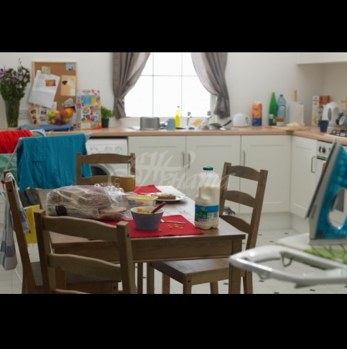 Тези четири места винаги ще ви издадат, ако сте мърлява домакиня: