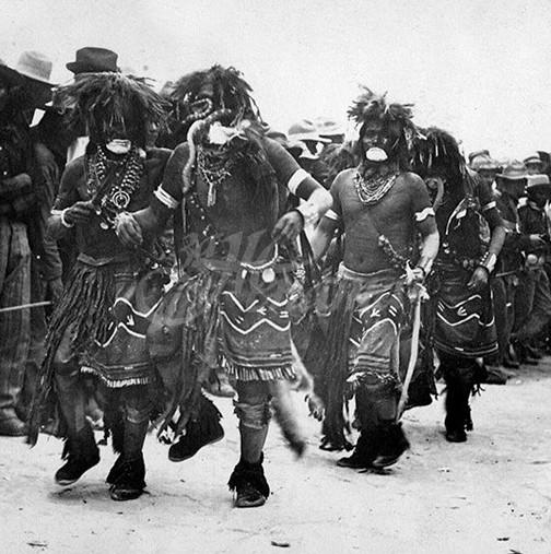 Индианско племе с най-точните пророчества и съдбата на Земята