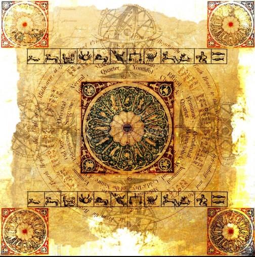 Разгадаха мистериозния хороскоп на атлантите - виж тайните на съдбата си според деня на раждане: