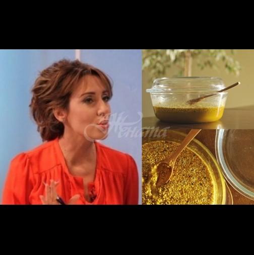 Златният пчелен антибиотик на д-р Щонова - бронира тялото срещу вируси и болести през есента:
