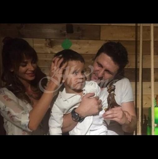 Блатечки разкри истината за второ дете от Диляна Попова
