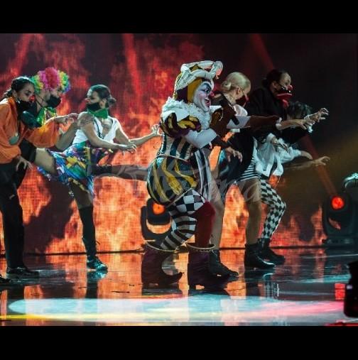 Разкриха най-вероятните възможности за скритите зад маските участници в Маскираният певец