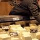 Свинска мас в сиренето