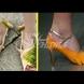 10 потресаващи чифта обувки (Снимки):