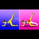 8 упражнения, с които ще стопите мазнините по бедрата и ще стегнете дупето си (снимки)