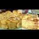 Забравѝ за мусаката и огретена! Тази картофена торта е най-новият хит в нета - лесна, бърза и пълна с кашкавал и шунка: