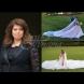 Красивата снаха на Илияна Йотова с фигура на газела - Кристиана като топ-модел на сватбената си фотосесия