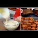 Най-споделяният сладкиш в мрежата - само бели продукти, а става наситено шоколадов на цвят и вкус!