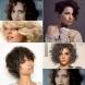 Модерни прически за къдрава коса 2021