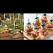 17 апетитни идеи за парти-хапки, които ще украсят всеки празник! Лесни и красиви, всеки може сам да ги направи (Снимки):