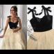 20 кокетни рокли с корсет, които ще те превърнат в принцесата на вечерта! Всяка жена заслужава поне една в гардероба си (Снимки):