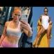 Перфектна, ама друг път! Дженифър Лопес лъсна на плажа без Фотошоп - ето истинската ѝ фигура (Снимки):