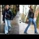 7 модела дънки, които ще превземат всички модни тенденции през идната година (снимки)