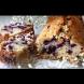 Най-обикновено кексче с кисело мляко и сладко - нищо работа, ама става муцка!