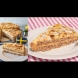 Шведска бадемова торта по рецепта от ИКЕА - най-голямата домашна вкусотия, 100 пъти по-хубава от тази в магазина!