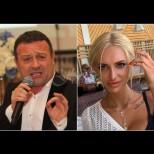 Глезла, ама друг път! Новото гадже на Рачков му извъртя страхотна изненада за имения ден (Снимки):