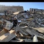 Мощен вторичен трус удари Турция след разрушителното земетресение