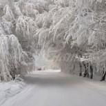 Зимата идва в понеделник!