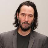 Киану Рийвз е неузнаваем в новата си роля - подстрига дългата коса и е като момченце! (Снимки):