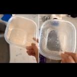 Ето как да измиеш мазнотията от пластмаса само с 2 капки веро за 1 минута!