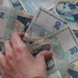 Днес официално решиха за увеличението на пенсиите