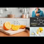 Ето колко опасно е да се предозираме с Витамин С: