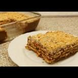 Подобрена бисквитена торта с райско кремче - грехота е да купуваш полуфабрикати, като е толкова лесно: