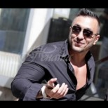 Снимаха Константин как краде от сергия-Видео