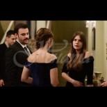 Утре в Завинаги-Сюрея и Санем са подготвили изненада за Дилара, жените получават снимки от мъжкото парти