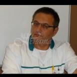 Пореден кошмар! Още един лекар загуби битката с COVID-19! Проф. д-р Георги Хубчев бе избран за Доктор на годината за 2019 г.