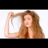 8 бързи и лесни прически, които скриват мръсните корени на косата (Снимки):