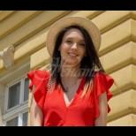 За първи път Луиза Григорова показа своето малко бебче и обясни за избора на странното име