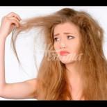 Ефектни прически за мръсната коса (Снимки):