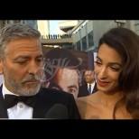 Джордж Клуни и Амал разкриха дълго пазена тайна за Меган и Хари