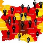 Известен астролог направи мрачна прогноза за България следващата година