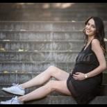 Луиза Григорова показа бебчето - вижте колко ѝ отива новата роля и как се е вталила за няма и месец! (Снимки):
