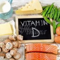 Дефицит на витамин Д е установен при над 80% от пациентите с коронавирус. Ето в кои храни се съдържа