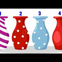 Изберете ваза и ще разберете важни истини