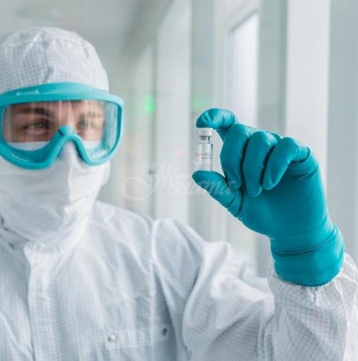 СЗО разкри: Само едно е ефективното лекарство срещу COVID-19!