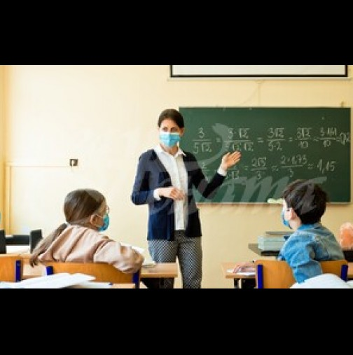 На учителите или на родителите е по-голямата отговорност да за обучението на децата