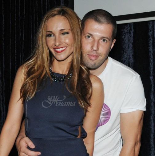 Ето коя е новата приятелка на DJ Дончо, която смени Алекс Раева (снимка)