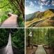 Изберете си пътят, по който ще поемете и вижте къде ще ви отведе до края на годината