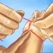 Колко възела се връзват на червения конец, за да стане мощен талисман за здраве и късмет: