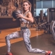 Упражнения за изваяно и стегнато дупе от Златка Димитрова (Видео):