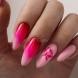 22 великолепни дизайна за дългите нокти - безкрайна красота без сезон и възраст (Снимки):