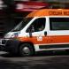 Говорителката на Спешна помощ се разплака в ефир: Вчера 200 болни с COVID, но само за 16 болни са се намерили места в болниците