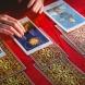 Седмична Таро прогноза от 2 до 8 ноември-Телец-Карта Йерофант-ангела пазител на успелите хора, Лъв карта Влюбени