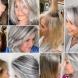Сива коса нова тенденция