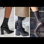 Най-модерните обувки за сезон есен-зима 2020/2021 г.