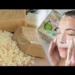Домашният сапун е цяло чудо-При натъртено, настинка, рани, гъбични инфекции